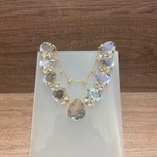 Cabedal Cristal de Correntinha - Crisalys
