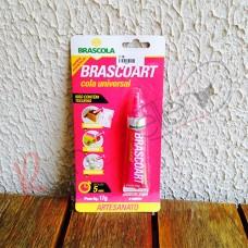 Cola Universal Brascoart