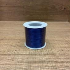 Cordão Azul Royal 1mm 50 metros - 1ªlinha