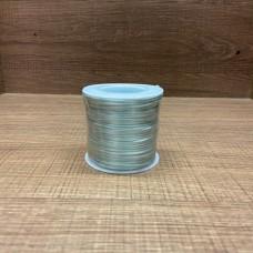 Cordão Azul Bebê 50m 1mm - 1ª linha