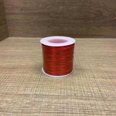 Cordão Vermelho 50m 1mm - 1ª linha