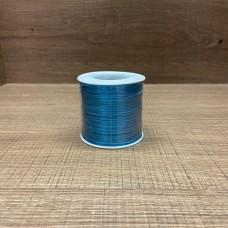 Cordão Azul Médio 50m 1mm - 1ª linha
